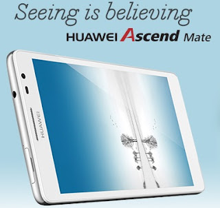 Huawei Ascend Mate Android Jelly Bean Harga Rp 3 Jutaan