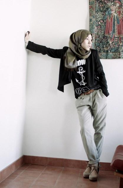Hijab Igo dian Pelangi