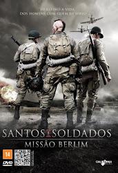 Baixar Filme Santos e Soldados: Missão Berlim (Dual Audio) Online Gratis