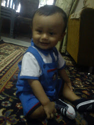 Irfan @ 10 Months