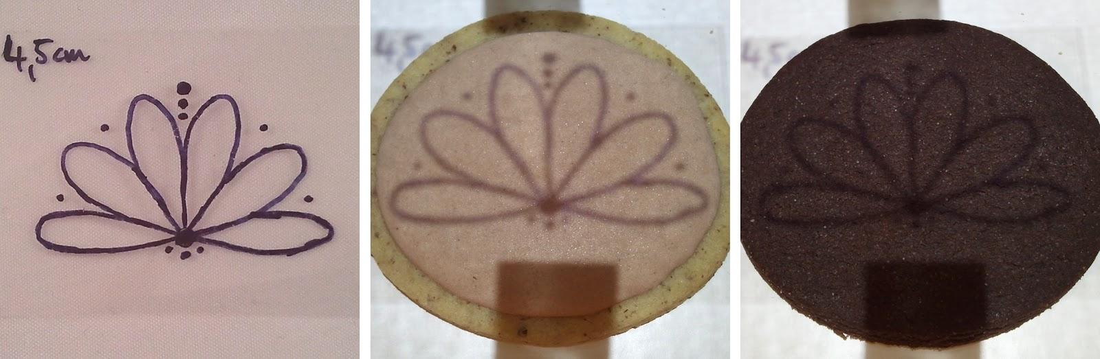 Zuckerfuchs wie verwendet man den selbst gemachten zeichenprojektor zum kekse dekorieren - Kekse dekorieren ...