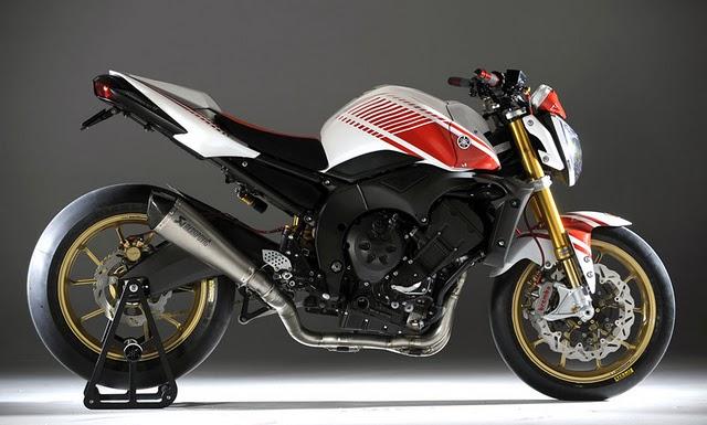 Modif Yamaha Byson Racing