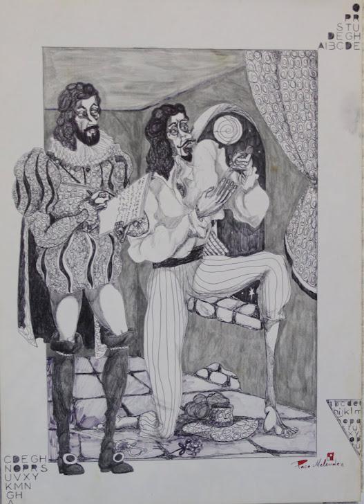 Autor de teatro 11-3-92