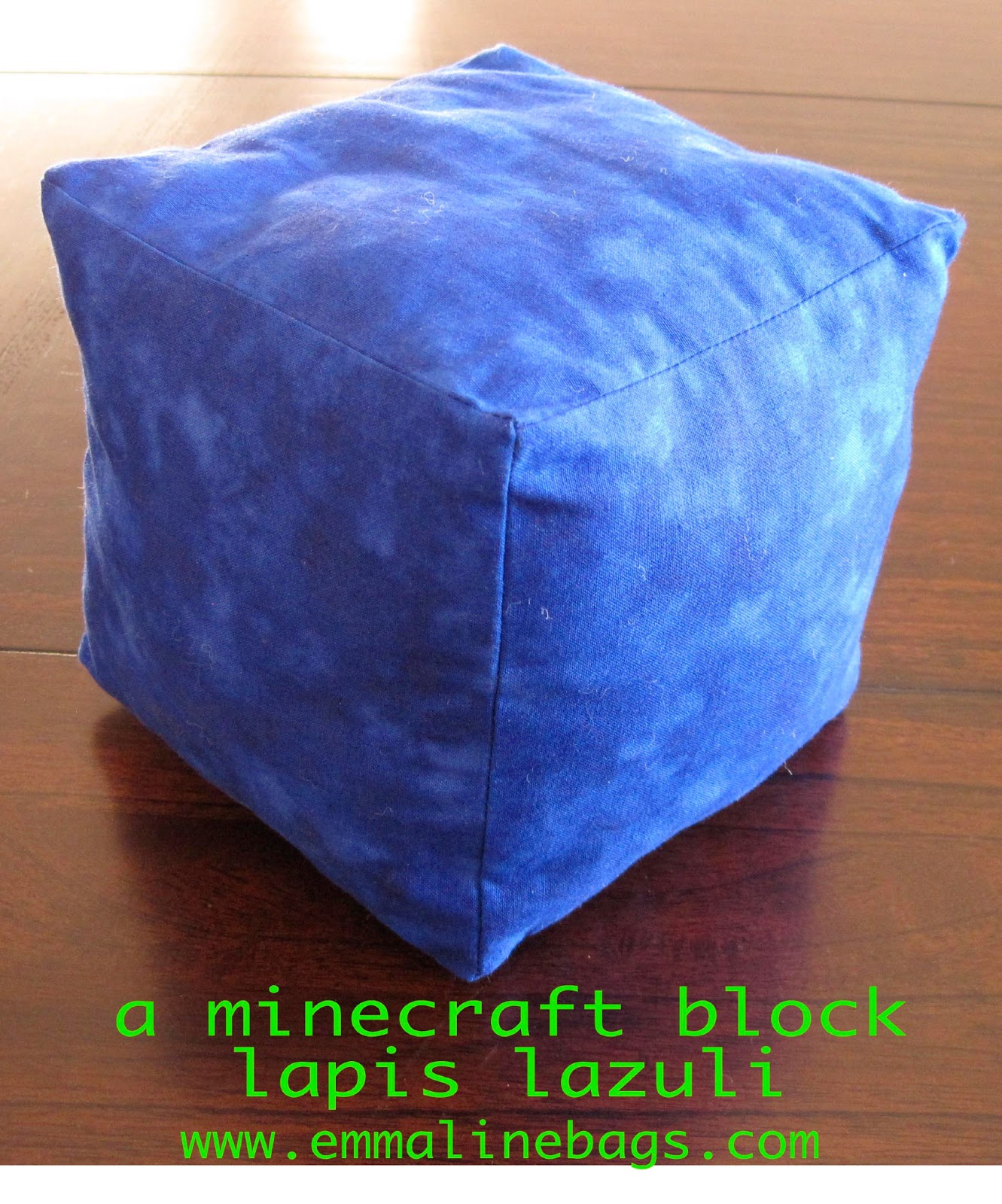 how to get lapis lazuli in minecraft