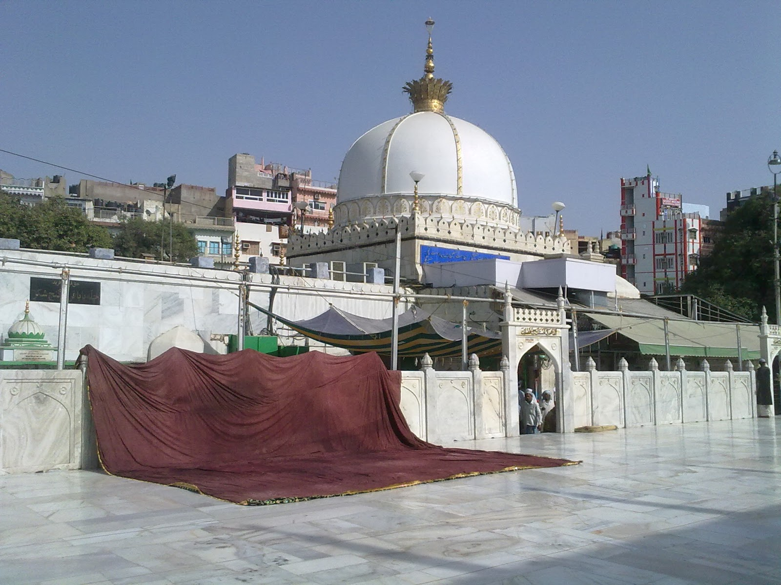 Sarkar ki ghulami ya khwaja gareeb nawaz sarkar visit us on facebook sarkar ki ghulami thecheapjerseys Images