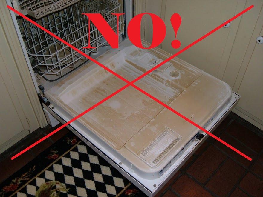 *Empty Your Dishwasher