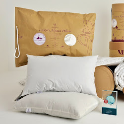 Luxury Alpaca Bedding