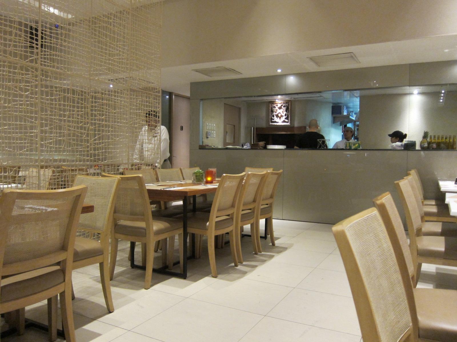 Jessica Choy: Aria Cucina Italiana
