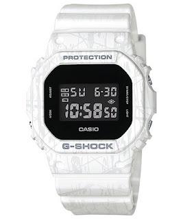 Casio G-Shock DW-5600SL-7