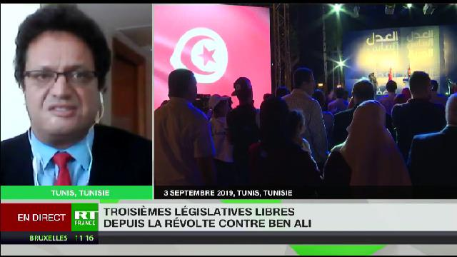 Législatives 2019 en Tunisie : Explications!