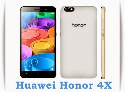 Compare Huawei Honor 4X with Motorola Moto G (2nd Gen) - Specs and Price