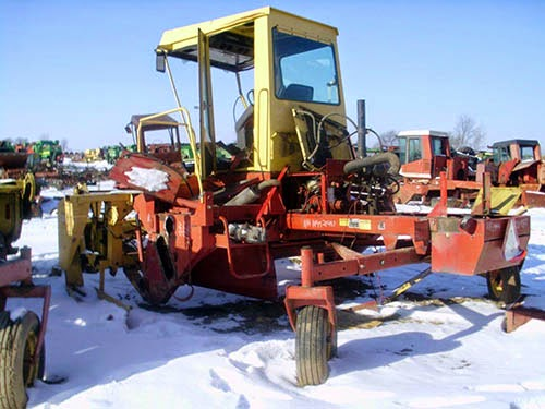 EQ-21987 New Holland 1499