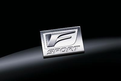 2013 Lexus RX 450h F Sport