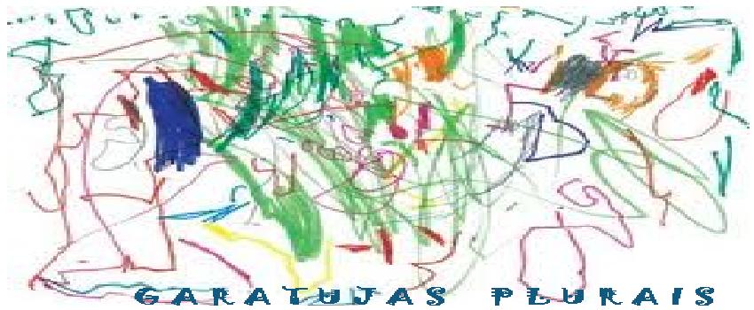 ( Prof. Francisco Mattos) GARATUJAS PLURAIS