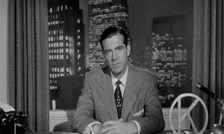 Dana Andrews While the City Sleeps (1956)