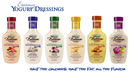 Where can i buy bolthouse farms salad dressing
