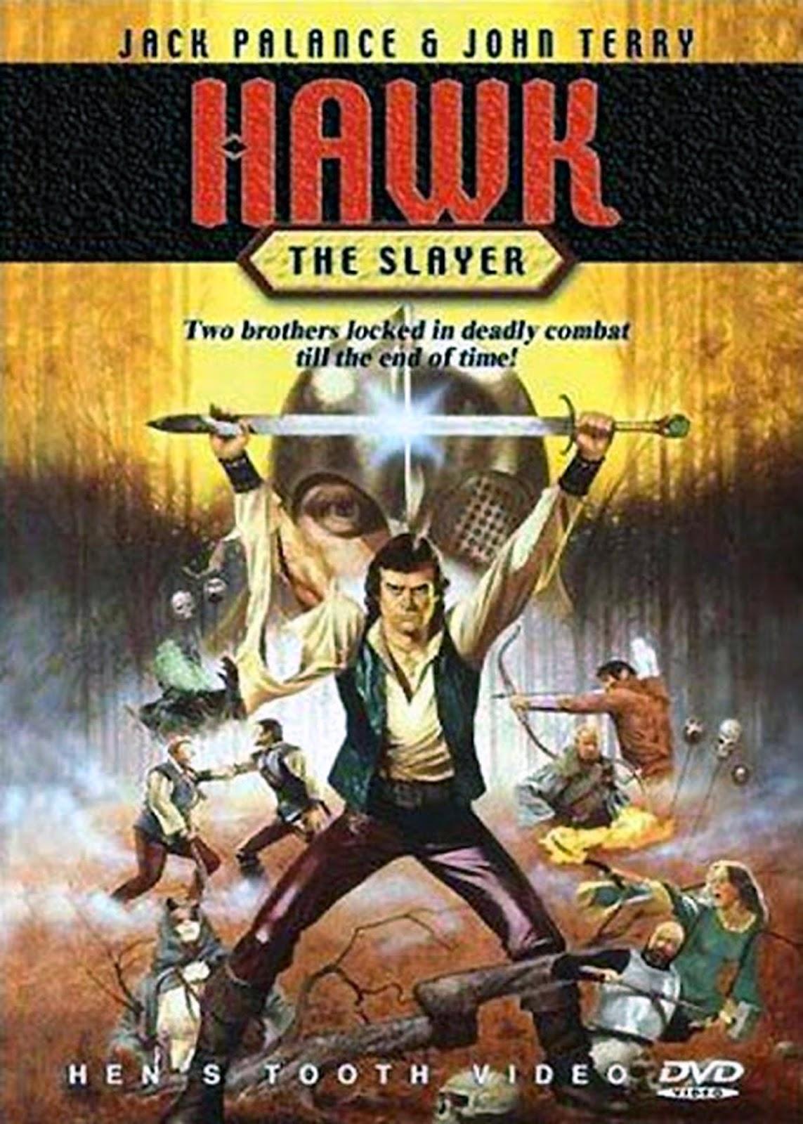 La Espada Invencible (1981)