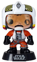 Funko Pop! Biggs Darklighter - 2012 San Diego Comic-Con