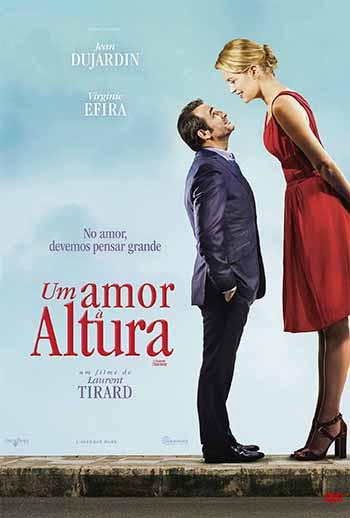 Um Amor à Altura Torrent – BluRay 720p/1080p Dublado (2016)