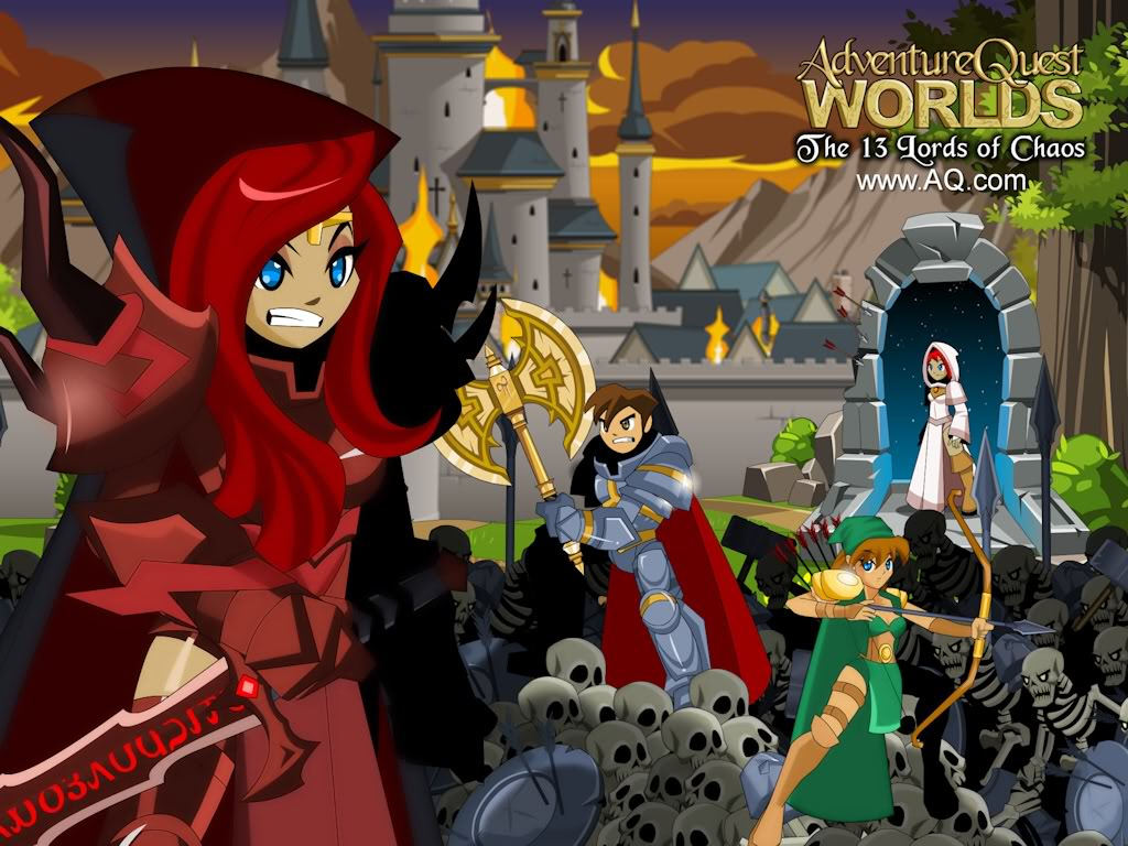 Adventure quest world cheat and tricks