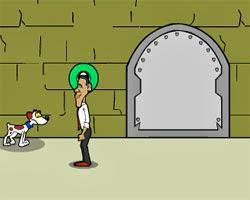 Juegos de Escape Obama Saw Game 2