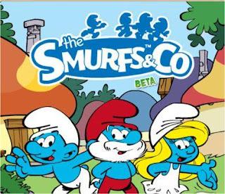 the smurfs & co