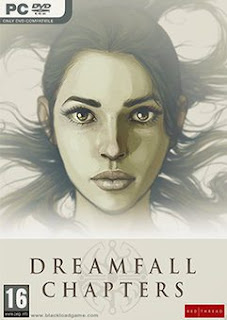 Download Dreamfall Chapters Book Three Realms Torrent PC 2014