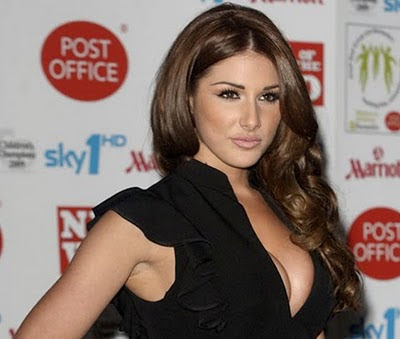 lucy pinder Noel Ramirez says winning the trust of young gay men at risk of AIDSis like ...