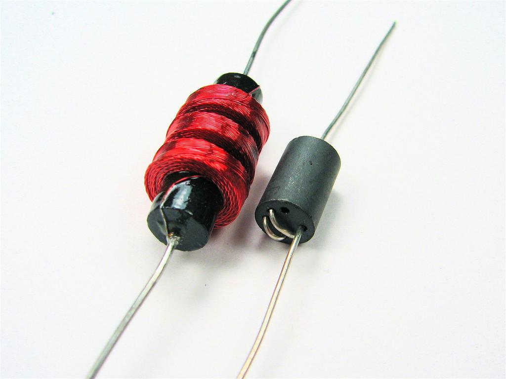 N-25 navone engineering 25 amp in-line noise filter = dodge cummins fix