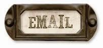 Te avisamos de todas las novedades de la página en tu email