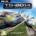 Free Download Game Train Simulator 2014