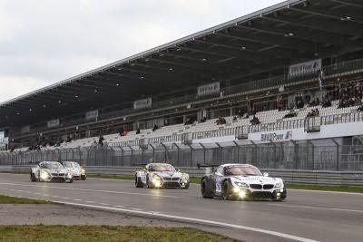 Cursa de calificare Nürburgring 24h