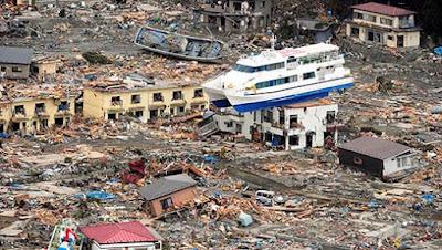 japon - Taxistas japoneses afirman haber transportado a los fantasmas de las víctimas del tsunami de Japón del 2011 Tsunami%2Barea%2Bcatastrofe%2Btaxi%2Bfantasma%2Bpasajero
