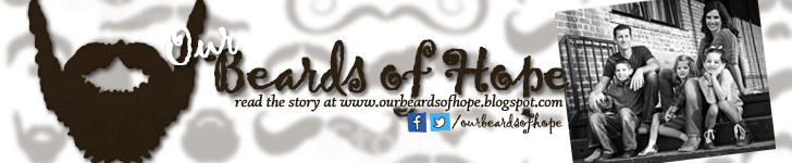Our Beards Of Hope