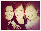 Nicole & Bethany! Love them!