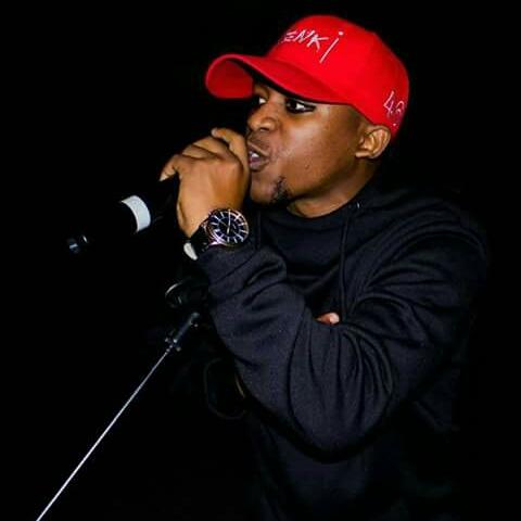 Slogan The Rapper