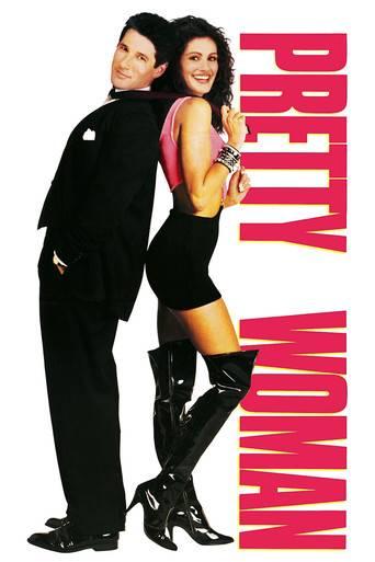 Pretty Woman (1990) tainies online oipeirates