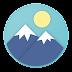 NOWPAPER تطبيق خلفيات بتصميم الميتريال ديزاين