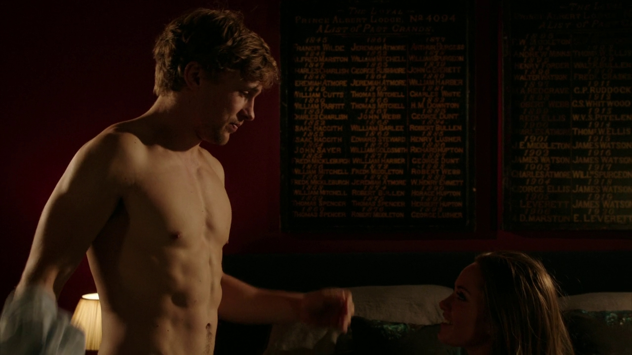 pictures of william moseley naked