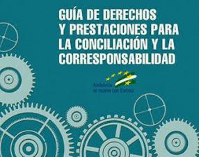 Guía de derechos y prestaciones para la conciliación y la corresponsabilidad