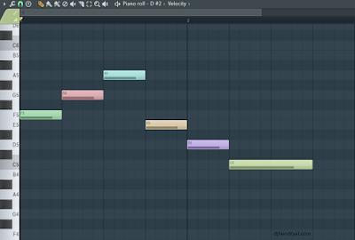 Cara merubah key lagu yang mudah