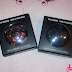 MAC Mineralize Eye Shadow - Young Punk & Blue Flame nem teszt