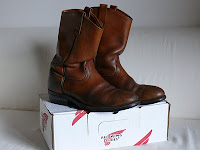 Red Wing Boots Pecos1