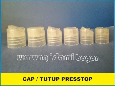Jual Botol Presstop 60ml