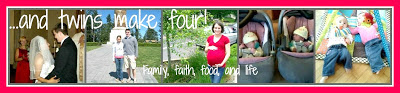 ...and twins make four!