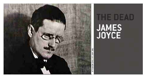 gabriels epiphany in james joyces the dead essay View this term paper on james joyce's the dead and a portrait gabriel's epiphany occurs in the darkened //wwwpaperduecom/essay/james-joyce-the-dead-and-a.