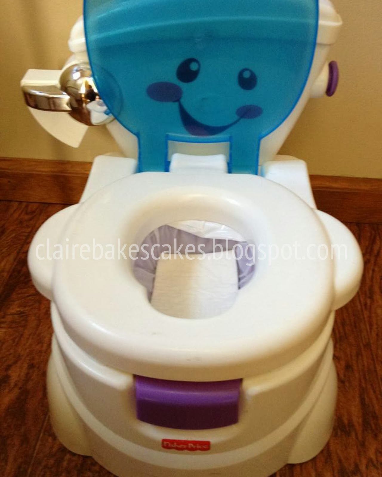 My Life as a MOM TidyTots Potty Chair Liners Review