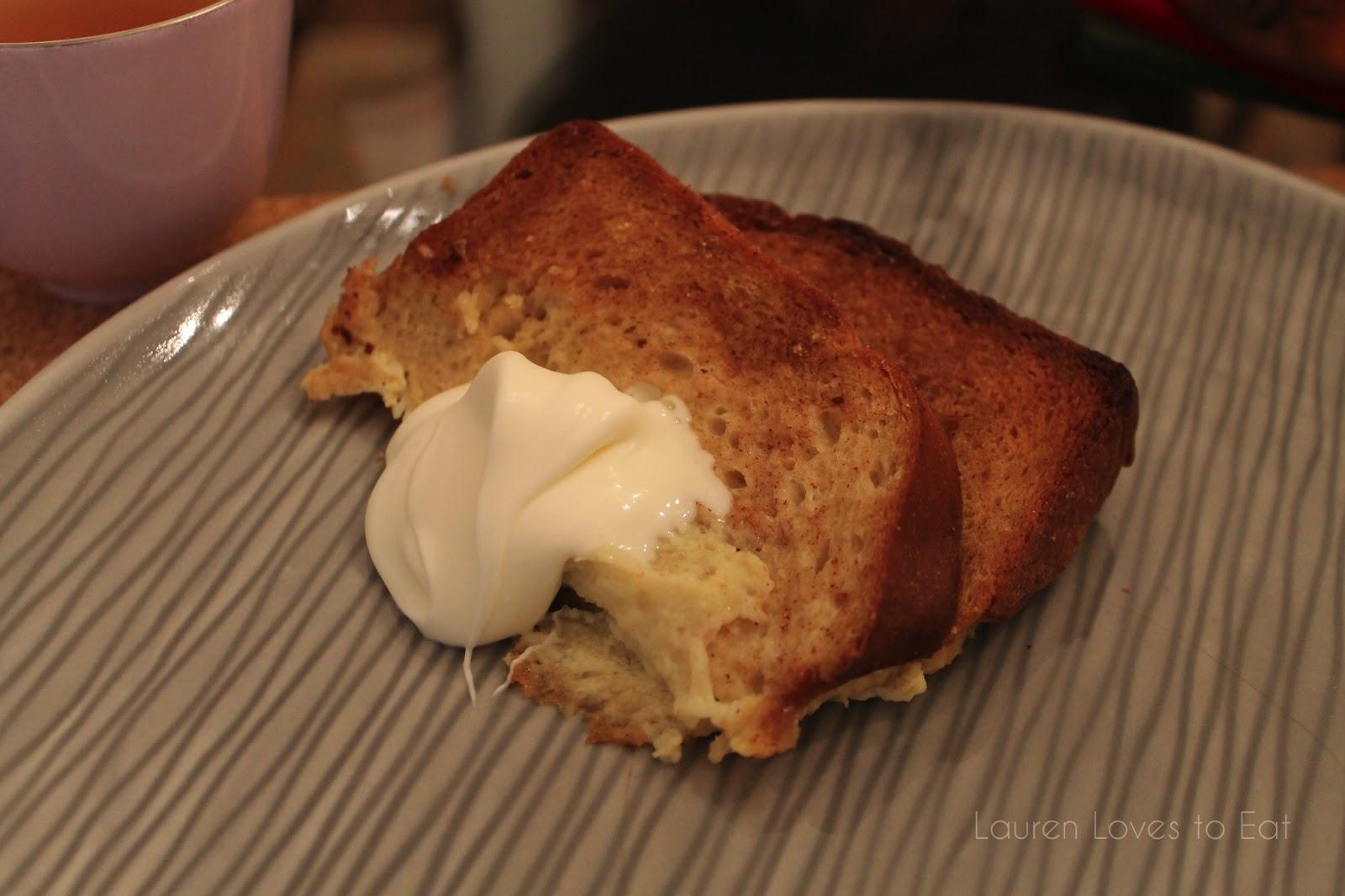 Smitten Kitchen French Toast