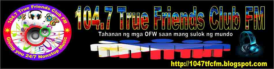 104.7 True Friends Club FM