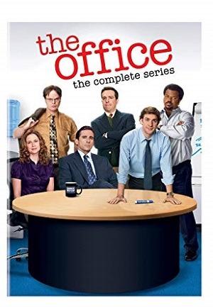 The Office - Todas as Temporadas Legendadas Séries Torrent Download completo